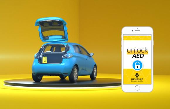 Renault – Lifesaver