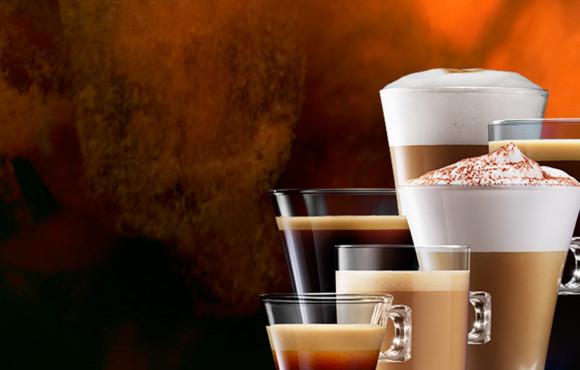 Nescafe Dolce Gusto – Website